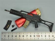 IT 1/6 Scale G36K A1 Rifle for Dam 78037 KSK Kommando Spezialkrafte Assaulter