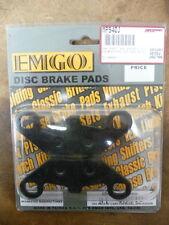 Emgo Sintered Metal  FA159SV Polaris ATV Frt Brake Pads 250 350 400 500 2X4 4X4