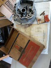 Lauson Power Products -Tecumseh 31765 Mounting Flange NLA