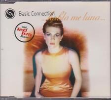 Basic Connection - Habla Me Luna (Maxi CD) 1997