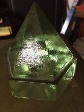 Mystic Seaport Reproduction 19th Century Deck Prism