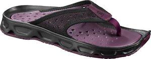 Salomon Womens RX BREAK 4.0 Shoes  - Potent Purple