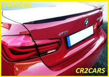 BMW F30-3series saloon REAR/BOOT SPOILER (2012-2017)