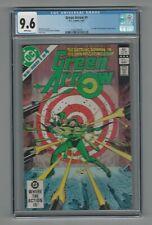 Green Arrow #1 CGC 9.6 NM+ DC Comics 5/83 Trevor Von Eeden & Dick Giordano