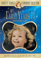 Shirley Temple - Shirley Temple Storybook Collection: Early Years: Vol