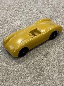 tootsie toy Porsche