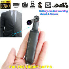 HD 1080P Video Recorder outdoor  DV Hidden camera mini Cam button covert Camera