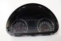 VW CRAFTER 2.0 TDI 2014 RHD SPEEDOMETER INSTRUMENT CLUSTER 2E0920940