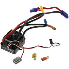 Losi LST 3XL-E 4WD 1/8: Fuze 6S 150A Brushless Waterproof ESC, Speed Control