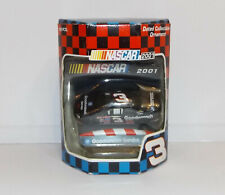 "NEW! 2001 Trevco ""Dale Earnhardt"" #3 Dated Collectible Diecast Ornament {4864}"