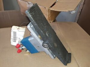 Rexroth Sigma pedal valve 2TH7R06-10/5M