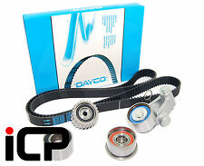 Dayco Timing Belt Kit Fits: Subaru Impreza 1.6 & 2.0 GX 00-05