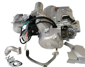 ENG17 ENGINE 125CC 4 STROKE AUTOMATIC WITH REVERSE QUAD BIKE / ATV ENGINE 1