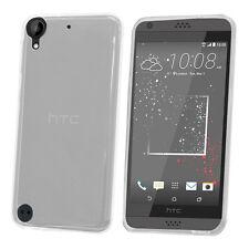 Housse Etui Coque Gel UltraSlim TRANSPARENT Pour HTC Desire 530/ Desire 630