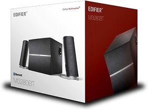 Edifier M3280BT 2.1 Bluetooth Speaker System