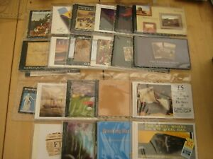 DX1 - DX21 Prestige Stamp Books 1972 - 1998 Choose the one/s you want