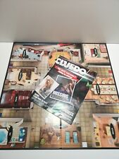 Cluedo Genuine 2008 Version - Spare Part - Game Board and Instructions (451)
