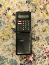 Uniden Bearcat Bc200Xlt Hand Held 200 Channel Scanner (Parts Only)