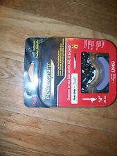 """1 PS52 14"""" Oregon  replacement chainsaw chain  use with 539453  power sharp kit"""