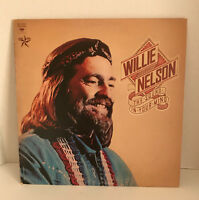 Willie Nelson The Sound in Your Mind Vinyl LP Record Album Columbia 1976