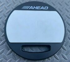 "Ahead AHPM 10"" Single Sided Mountable Practice Drum Pad - Multiple Available"