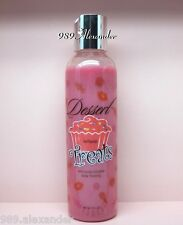 JESSICA SIMPSON DESSERT BEAUTY TREAT ~ Lollipop ~ BODY FROSTING LOTION
