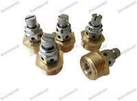 Radiator Automatic Air Release Valve Valves x 5