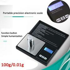 Mini 500gm Portable Electronic Scales - Weighing Machine
