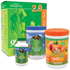 Healthy Body Start Pack  2.0 youngevity