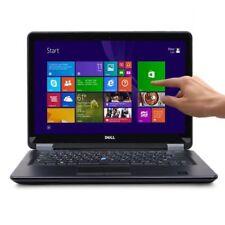 """Dell Latitude E7440 14"""" Touchscreen Laptop - i7-4600u✔8GB RAM✔128GB SSD✔Wi-Fi"""