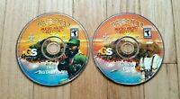 Tropico: Mucho Macho Edition - PC CD Rom Sim Video Game - Windows Computer