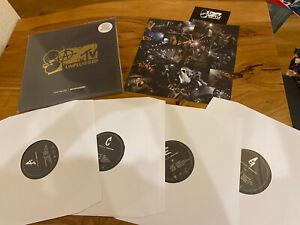 Samy Deluxe - SaMTV MTV Unplugged4 × Vinyl, LP