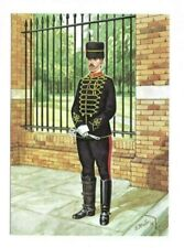 Driver, Essex Battery, Royal Horse Artillery (TF) 1913 - Military Units, Essex