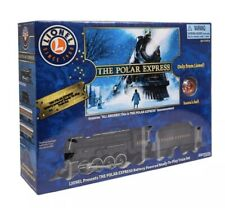 🌟Lionel The Polar Express Christmas Train Set🌟 BRAND NEW��✅✅ SHIPS FAST 📦