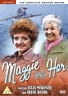 Julia McKenzie, Irene Handl-Maggie and Her: The Complete Second Series DVD NUOVO