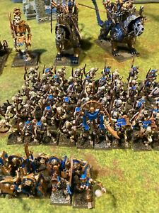 warhammer tomb kings army