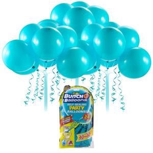Zuru Bunch O Balloons Self Sealing Party Balloon Pump & Balloon Packs - FAST