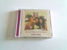 "ORIGINAL SOUNDTRACK ""THE MUSE"" CD 20 TRACKS ELTON JOHN BSO OST BANDA SONORA"