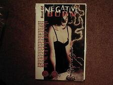 Negative Burn: Best of Year 1- Alan Moore*Paul Pope*Neil Gaiman*P. Craig Russell