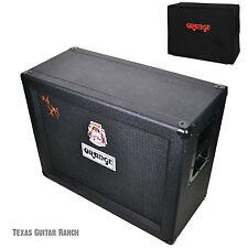 Orange Signature #4 Jim Root PPC212 Guitar Cabinet PPC212JR 2x12 212 Speaker Cab