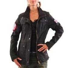 Cappotti e giacche da donna cotone cerniera s