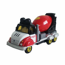 Tomica Disney Motors DM-14 Jolly Mixer Mickey Mouse Diecast Car Vehicle Kid Toy