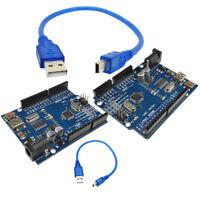 ATmega328P Mini USB Cable CH340G UNO R3 Board With USB Cable For Arduino
