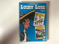 LUCKY LUKE DVD MORRIS & GOSCINNY MUSIC CLAUDE BOLLING FRANCES