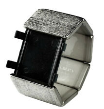 S.T.A.M.P.S. Stamps Armband Belta Structure Silver