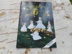 VOL 5 2000 GILDEBRIEF doll magazine *ENGLISH VERSION*
