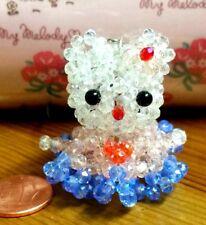 Hello Kitty   Austria Crystal Cell Phone Charm