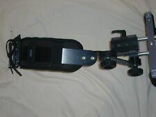 Dvtec Shoulder Rig For Video Cameras