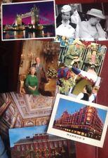 Princess Diana London, Royal Family Post Cards