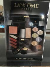 BRAND NEW LANCOME ABSOLUE SEDUCTION COMPLETE MAKEUP PALETTE